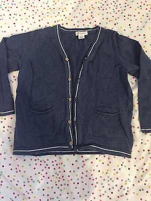 Pure Baby Boys Cardigan Size 18-24 Months