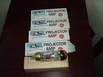 General Electric Projector Lamp Lot Cys/dbh