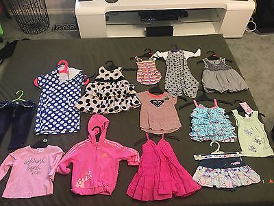 Girls Clothes bundle Size 0..