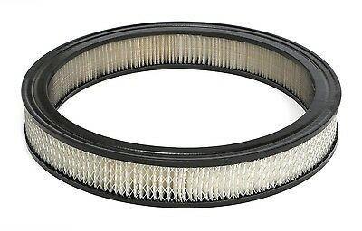 Trans-Dapt Performance Products 2111 High Flow Paper Air Filter Element