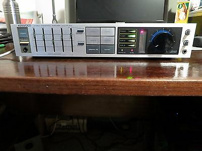 Kenwood KA-31G Stereo Integrated Amplifier