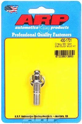 Arp 4301701 Stainless 300 12-Point Distributor Stud Kit