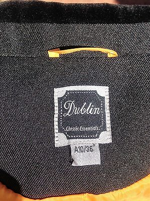 Ladies Dublin Show/Dressage Jacket