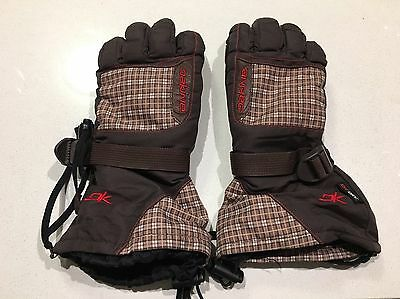 Ski / Snowboard Gloves women S
