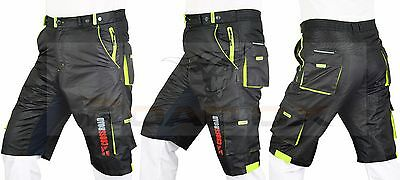 MTB Cycling Short CoolMax Padded Bicycle Off Road Cycle Liner Shorts Road Ox