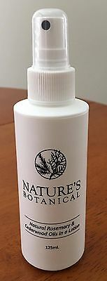 Nature's Botanical 125ml Lotion Spray RRP $17.95
