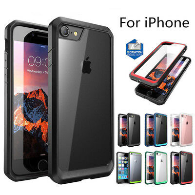 Supcase Protective Premium Hybrid Clear Case Cover For Apple iPhone 7 6 6s Plus