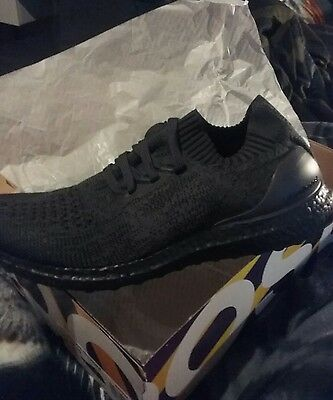 Adidas Triple Black Ultra Boost size 11 nmd sns uncaged