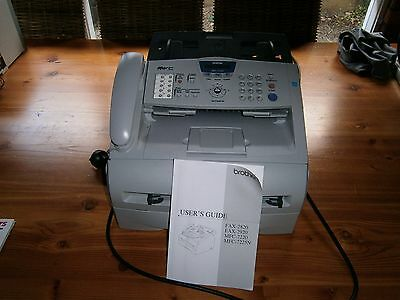 Brother Fax Machine MFC-7220