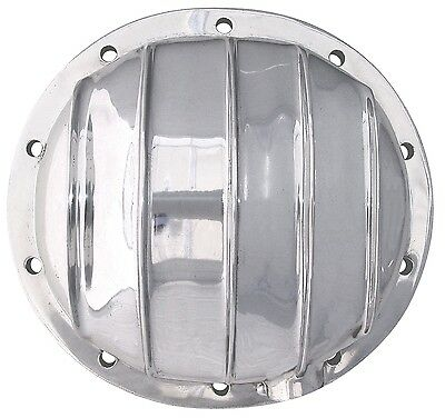 Trans-Dapt Performance Products 4833 Polished Aluminum Differential Cover Kit