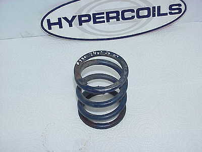 """Hyperco  #350 Coil-over 4"""" Tall Racing Stack Helper Spring UMP Late Model RD308"""