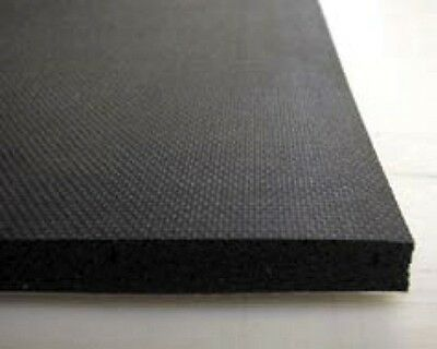 "SILICONE RUBBER PAD FOR HEAT PRESS MACHINE 16""x20"" x .375"""