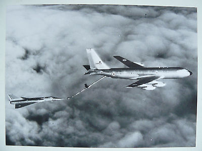 Grande Photo originale DASSAULT BREGUET AVIATION  24 x 17,5 cm Avion Mirage