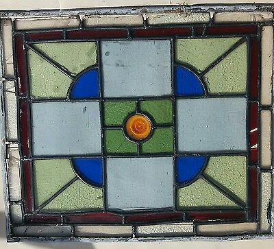 vintage stained glass window panels for restoration