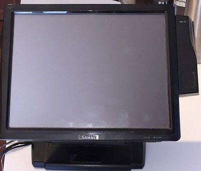 Sam4s touchscreen Model SFT 4500, for NCC Reflections POS
