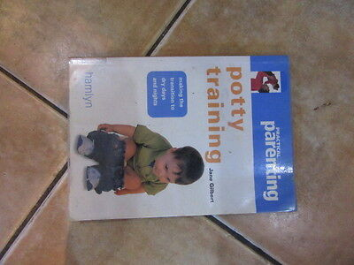 Potty Training by Jane Gilbert (Paperback, 2003)