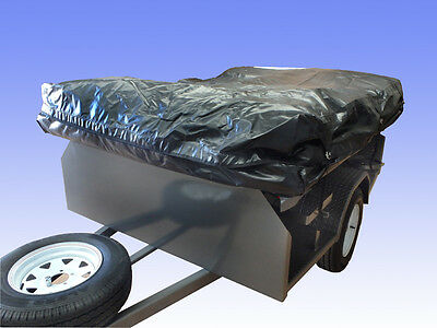 Camper Trailer Travel Cover
