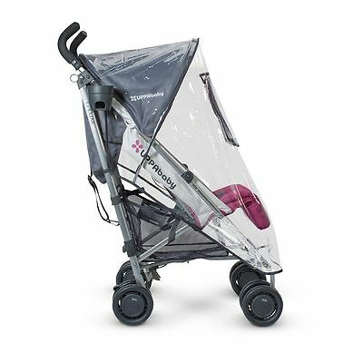 UPPAbaby G-Series Rain Shield NEW GENUINE AUTHENTIC READ
