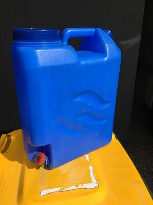 water container, Jerry Can, HDPE Container.