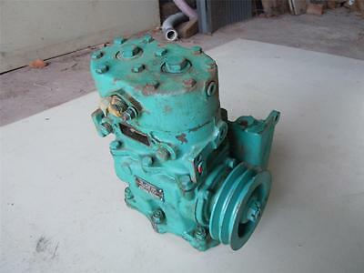 International DT466 Engine Air Compressor TU-FLO 600 Bendix