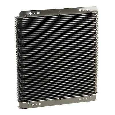 B&M 70274 SuperCooler; Automatic Transmission Oil Cooler