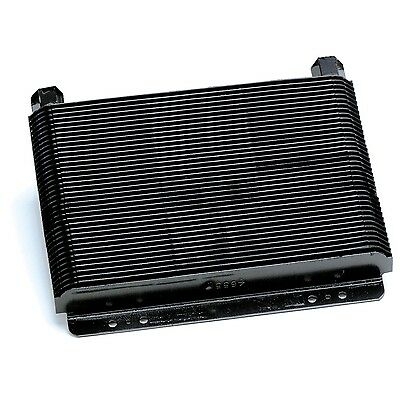 B&M 70266 SuperCooler; Automatic Transmission Oil Cooler