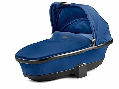 Quinny 76909130 - Navicella pieghevole Foldable Carrycot, Blue base