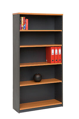 Brand New Bookcase unit bookshelf bookshelves Office Furniture desks CLEARANCE