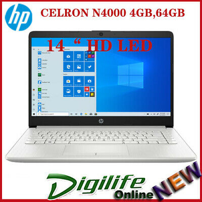 "HP 250 G5 15.6"" HD LED Dual Core 4GB 500GB USB3.0 Cam HDMI DVD/RW Win10 W5T31PT"