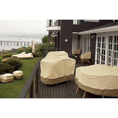Classic Accessories Veranda Patio Deep Loveseat/Sofa Cover