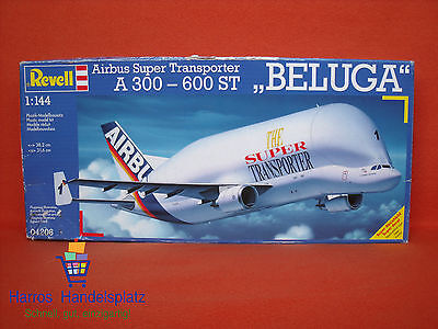 "Revell ® 04206 Airbus Super Transporter A300-600 ST ""BELUGA"" 1:144"