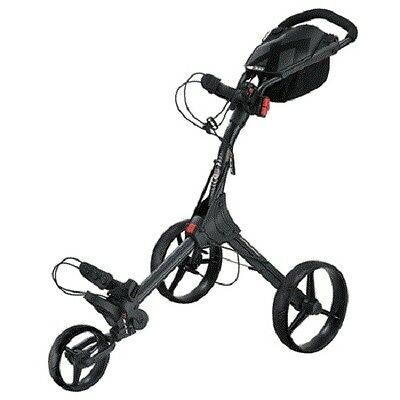 Big Max IQ Plus PushTrolley, Golfwagen (GC00830110) - NEUWARE