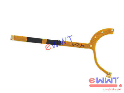 for Canon EOS EF-S 17-55mm f/2.8 IS USM * Lens Aperture Flex Cable Part VWFE085