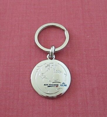 * Air France * Porte-Clefs * Mappemonde *