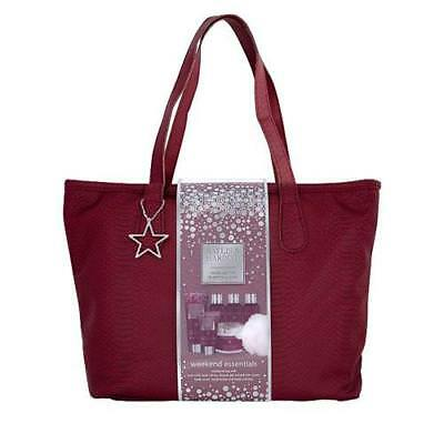 Baylis & Harding Midnight Fig and Pomegranate Weekend Bag Gift Pack FREE P&P