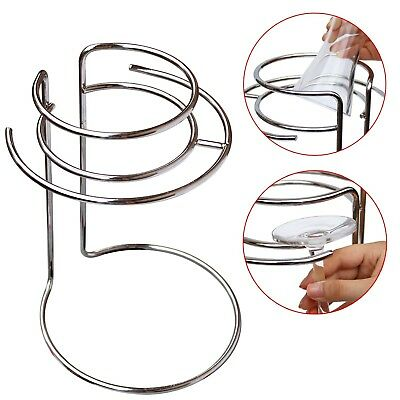 Yolococa Newest Improved Stainless Steel Wine Decanter Drying Stand Rack -
