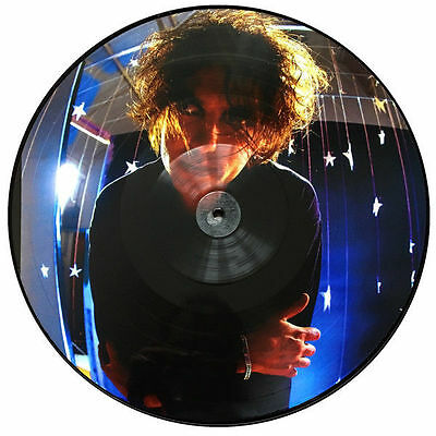 The Cure - Acoustic Greatest Hits 2LP Picture Disk RSD17 NEW!