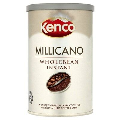 Kenco Millicano Wholebean Instant (100g). Delivery is Free
