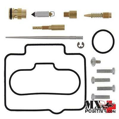 Kit Revisione Carburatore Kawasaki Kx 125 2001 All Balls 26-1410