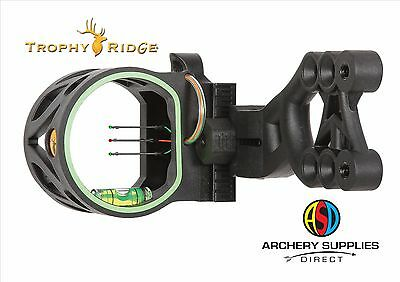 Trophy Ridge Mist Compound 3 pin Bow sight