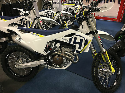 Husqvarna FC350 - 2018 - Now  0%!!!    Only £143.75 pcm!!!!    Delivery From £75