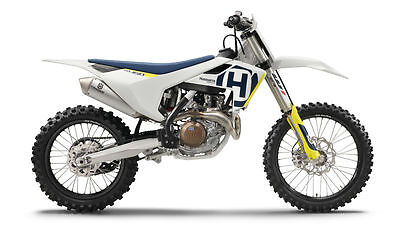Husqvarna FC450 - 2018 - REDUCED TO GO!! WAS £7599 SAVE £500