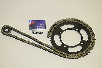 Beta RR 50 Enduro 1999-2005, Antriebssatz Kettensatz Z11-50 420 Aktion!