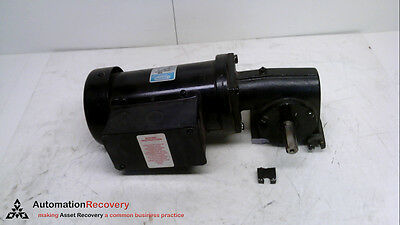 Leeson Electric Company M1145130.00 Motor Inverter, See Desc #136455