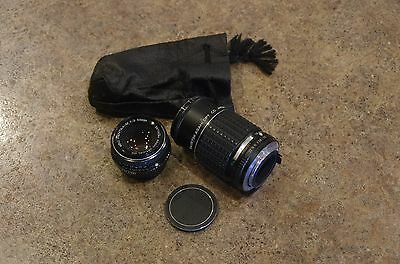 SMC Pentax 35 mm camera lens