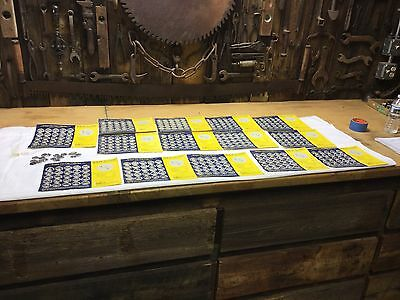 Sunoco Series 1 1968 Coin Lot 9 Complete Sets, Partial Sets, Loose Coins