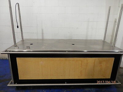 Carts Of Colorado Smoothie Coffee Concession Stand Cart