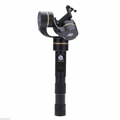 Feiyu Tech Fy G4 3 Axis Hand Held Steady Cam Handheld Gimbal Gopro