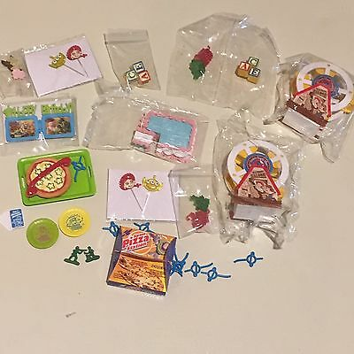 Rement Toy Story Lot Miniature Dollhouse 1:6