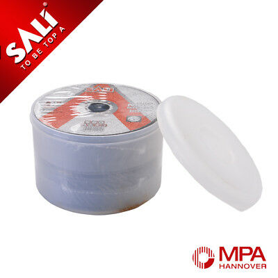 "600x Thin Metal Cutting Discs 115mm 4½"" Grinder - Wholesale Joblot Factory Price"